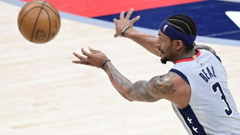 NBA Rumors: Bradley Beal Considering Trade from Wizards