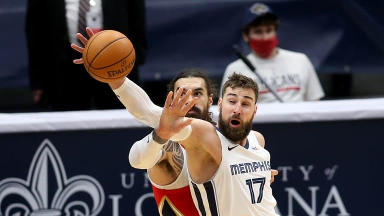 Report: Pelicans Open Up $20+ Million in Cap Space with Jonas Valanciunas Trade