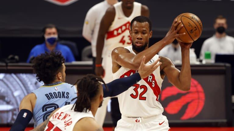 Report: Rodney Hood Signs with Milwaukee Bucks