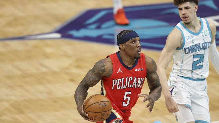 Report: Grizzlies Expected to Move on From Eric Bledsoe After Trade