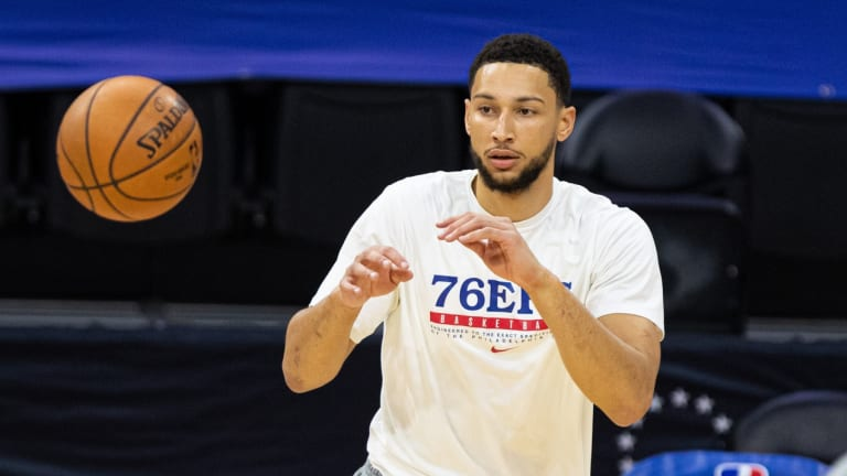 Sixers Rumors: League Execs Believe 76ers Would Hold Onto Ben Simmons