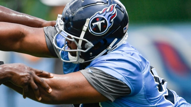 Released Defensive Lineman Claimed by NFC Team