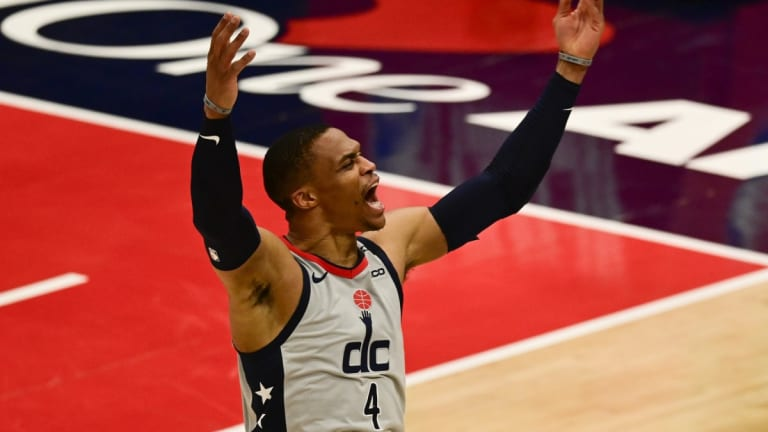 Rate the Trade: Russell Westbrook to the Clippers