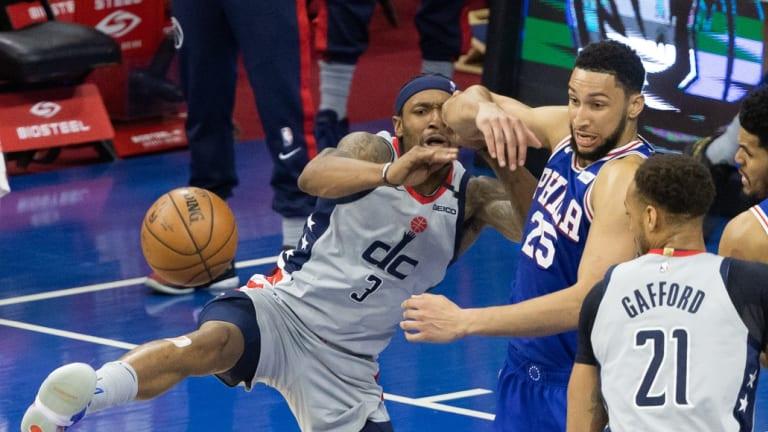 Sixers Rumors: Washington Wizards Entering Ben Simmons Sweepstakes?