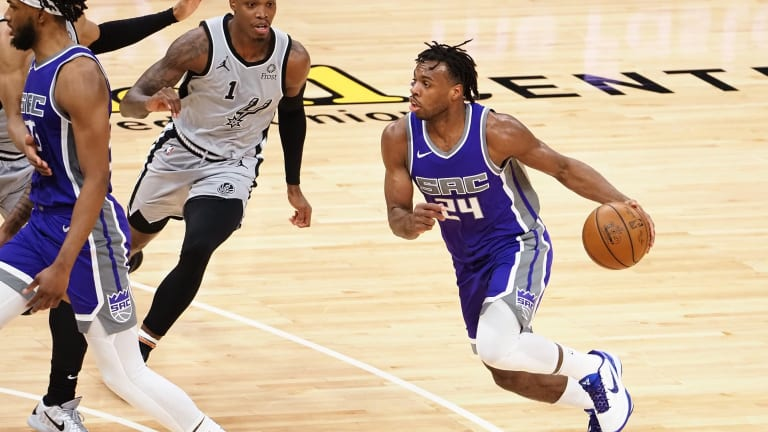 Lakers, Sixers Showing Interest in Buddy Hield