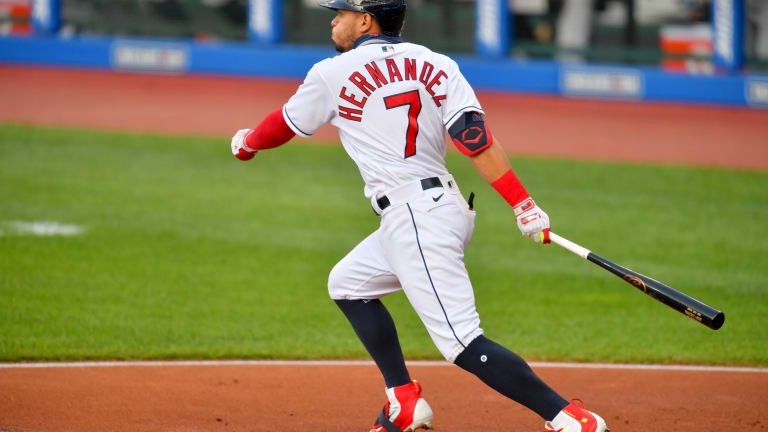 Indians Move 2B Cesar Hernandez To the White Sox for Prospect