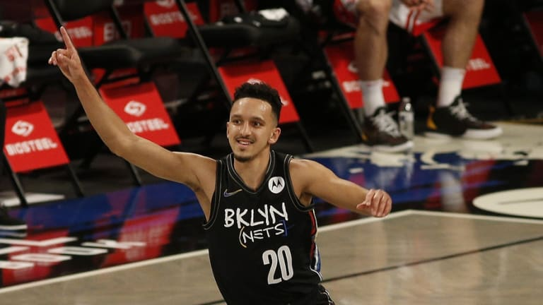 NBA News: Former Sixers Draft Pick Landry Shamet Traded From Nets to Suns