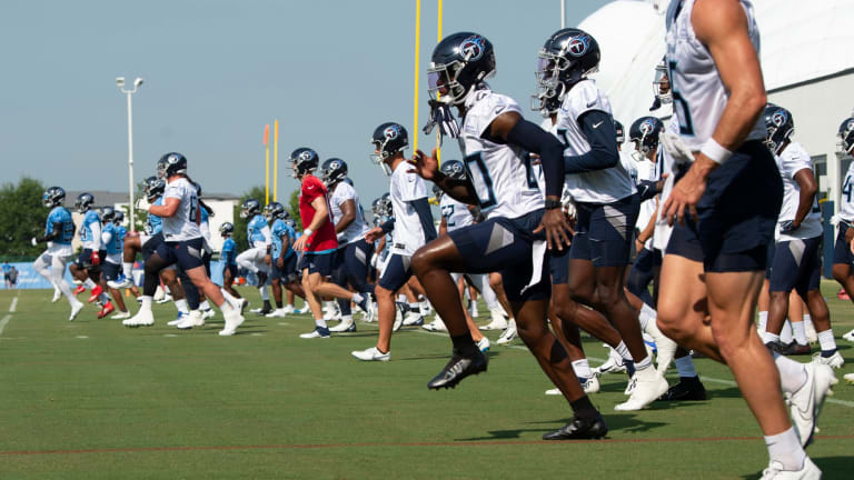 Camp Quotes and Notes: July 30