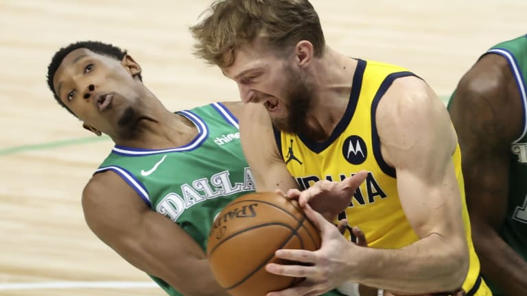 The Boston Celtics Make A Trade With The Dallas Mavericks Are The Celtics Still Better Than The Indiana Pacers?