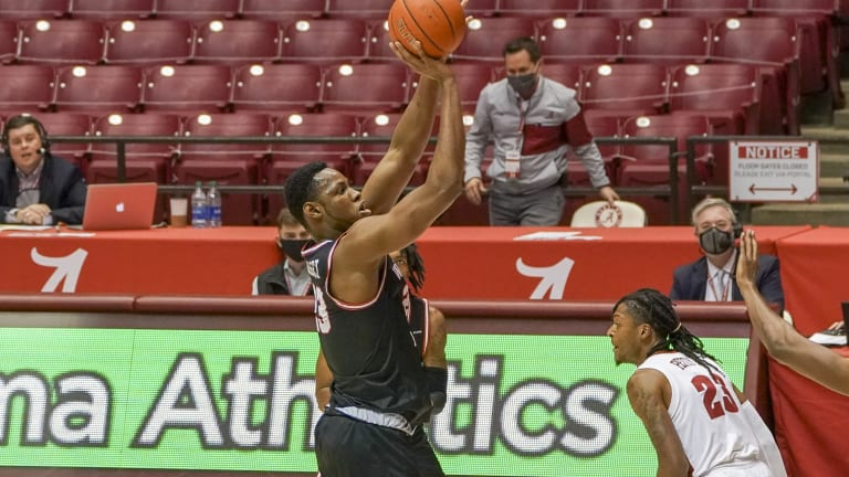 Charles Bassey Looking to Showcase His Shooting in Summer League