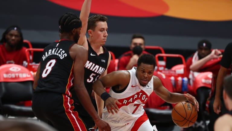 Report: Heat Expected to Offer Goran Dragic and Precious Achiuwa to Raptors for Kyle Lowry