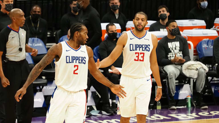 Report: Clippers Free Agent Nicolas Batum Getting Interest From Miami Heat, Golden State Warriors And Indiana Pacers