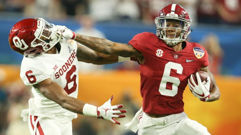 Mr. CFB: What Will It Look Like When Texas and OU Join The SEC?