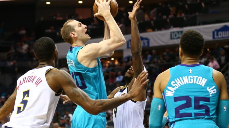 Cody Zeller Agrees to 1-Year Deal With Portland Trail Blazers