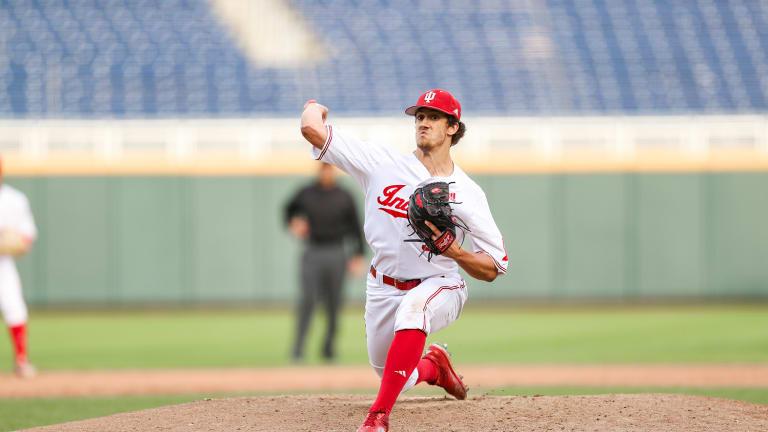 Indiana Baseball to Open Season In Texas vs. Arkansas, Stanford, Louisiana-Lafayette