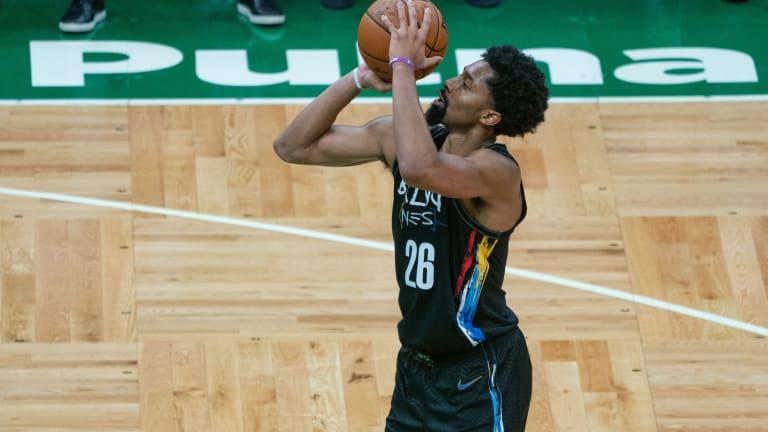NBA News: Spencer Dinwiddie Becomes Bradley Beal's Sidekick on Wizards