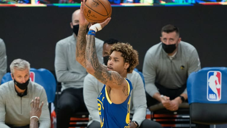 Sources: Charlotte Hornets agree to deal with Kelly Oubre Jr.