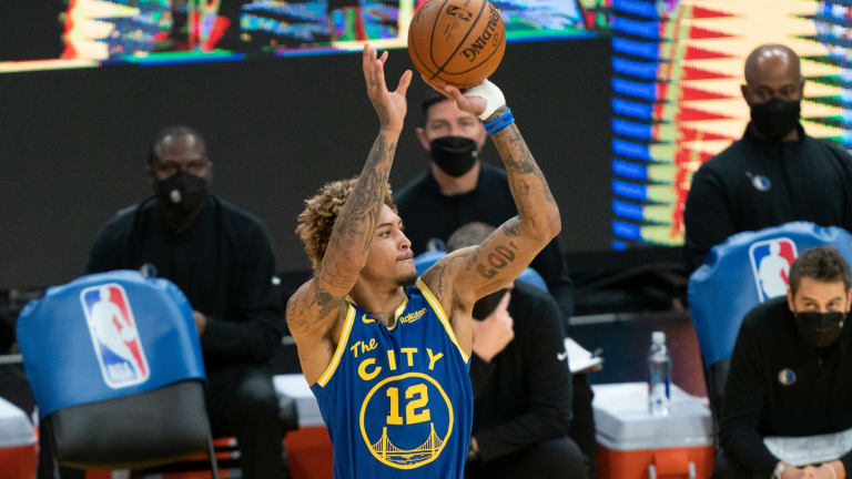 Charlotte Hornets officially sign Kelly Oubre Jr. to two-year deal, waive Caleb Martin