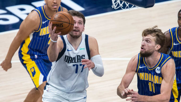 This All-Star Played More Minutes Per Game Last Season Than Los Angeles Lakers' LeBron James, Dallas Mavericks' Luka Doncic, Portland Trail Blazers' Damian Lillard And Many Other Superstars
