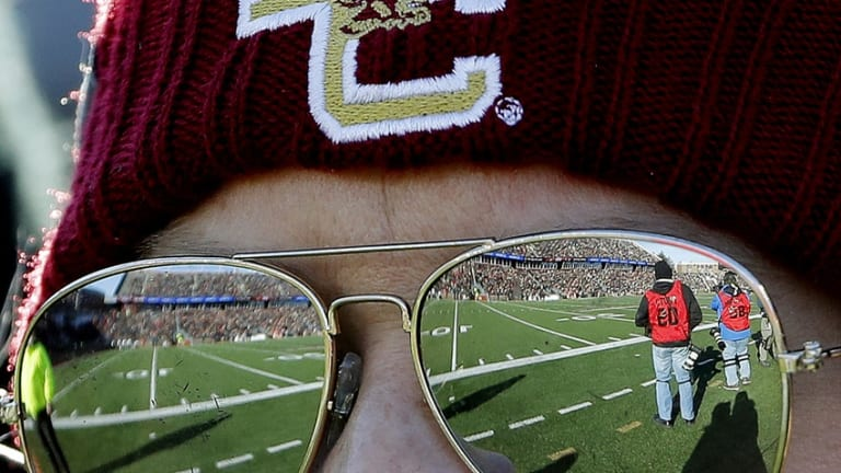 A Jersey Guy: Pivotal game for BC