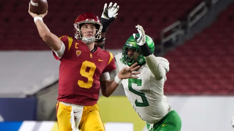 A Jersey Guy: Showtime needs to come to LA in CFB