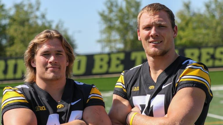 Iowa Football Position Preview: Linebacker