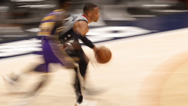 A or F? What Grade Do The Los Angeles Lakers Get For The Russell Westbrook Trade?