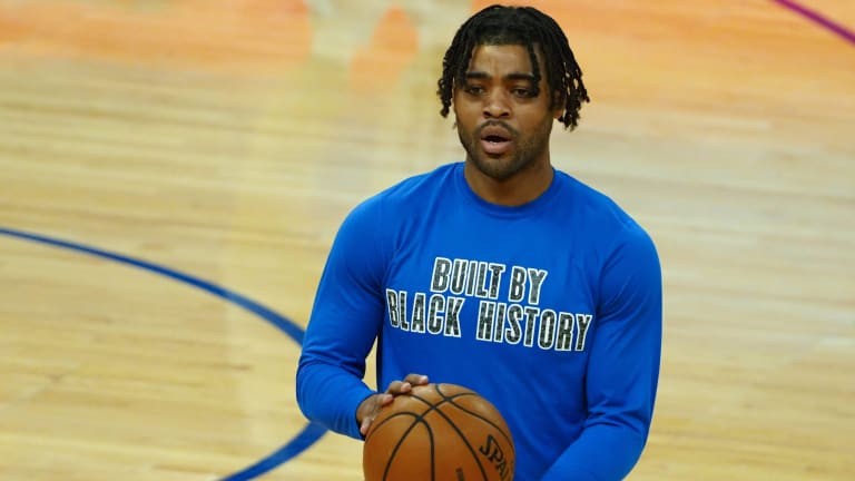 Frank Mason III Replaces Tyrese Maxey in Sixers' NBA Summer League Starting Lineup