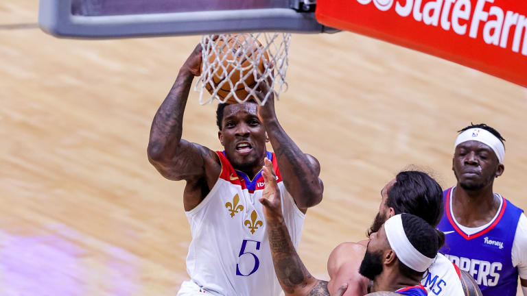 Report: LA Clippers Trade for Eric Bledsoe