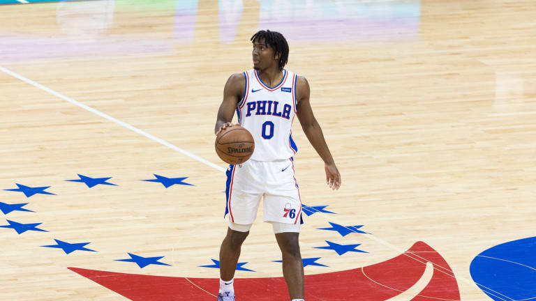 Sixers' 2020 NBA Draft Continues to Look Like a Home Run