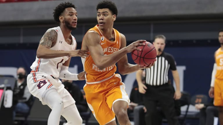 Brian Adams Reflects on Jaden Springers' Summer League Performance With Sixers