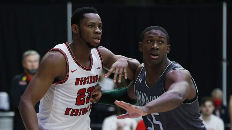 Sixers Rumors: What's the Holdup With NBA Draft Pick Charles Bassey?