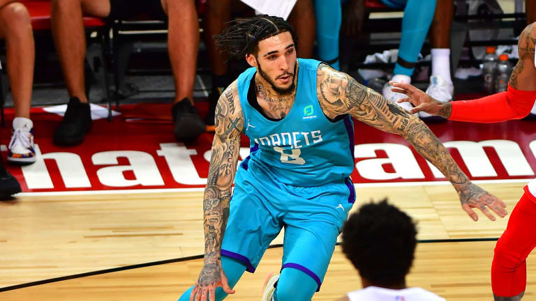 Opinion: LiAngelo Ball? What About This NBA Team?