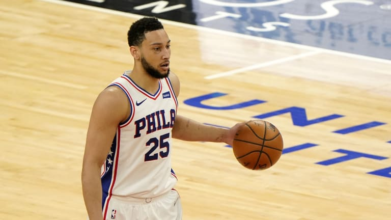 Opinion: This NBA Team Continues To Be A Sleeper In The Philadelphia 76ers' Ben Simmons Trade Possibilities