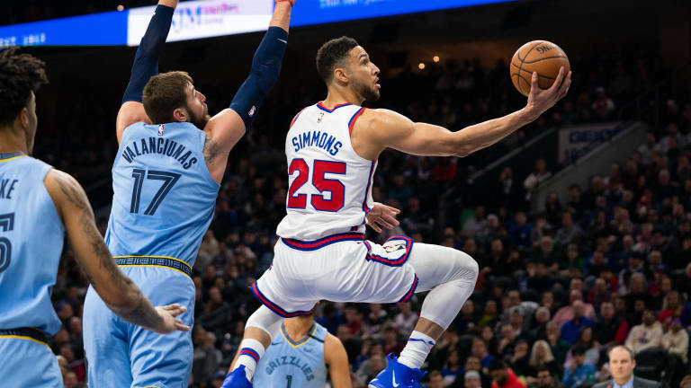 Ben Simmons Continues to Sound Like Perfect Fit for Chauncey Billups