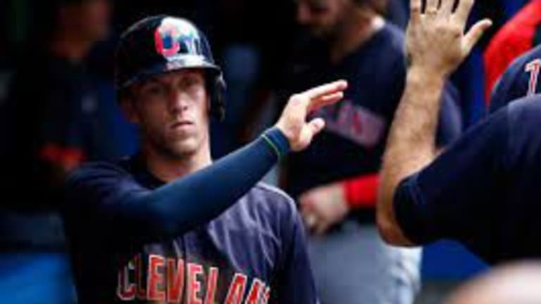 Looking at the inexperienced on the Indians Current Roster