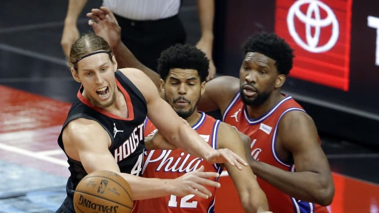 Sixers Ranked Near Bottom in Offseason Move Rankings
