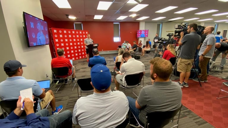 Scott Frost, the Fans and the Media