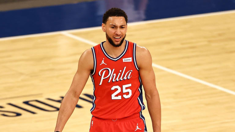 Daryl Morey is Right in Remaining Patient With Simmons Trade