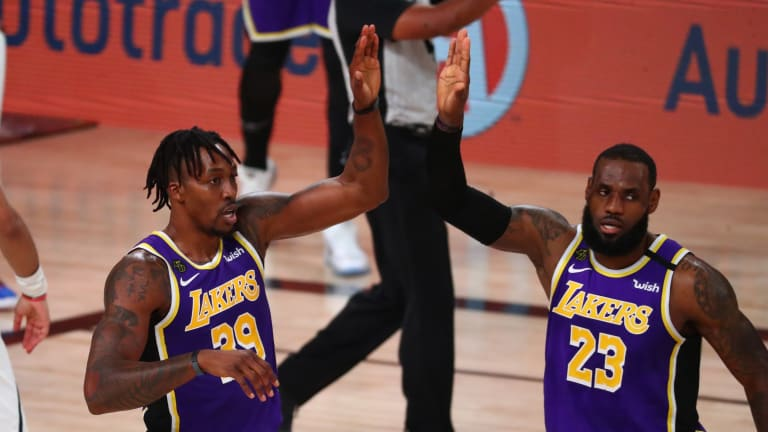 Lakers News: How Lakers Fare in NBA Insider's Power Rankings