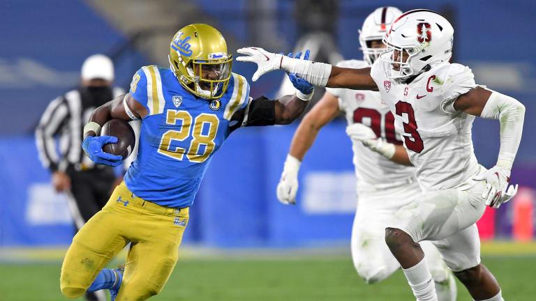 UCLA vs. Hawaii Week 0: Storylines to Watch