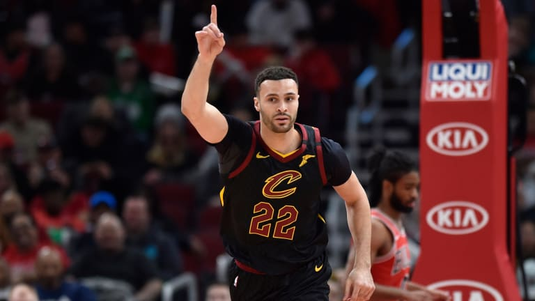 Grading the Deal: Blazers Trade First-Round Pick for Larry Nance Jr.