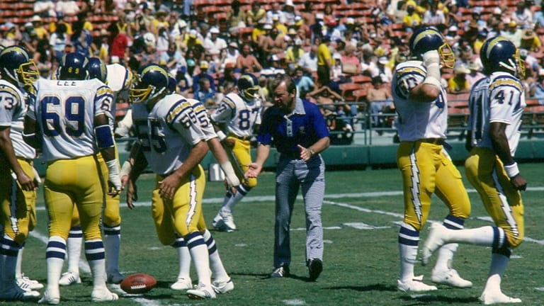 The Sad Truth About Don Coryell's Hall-of-Fame Candidacy: It's Running on Empty
