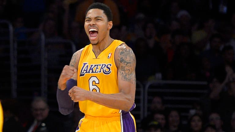 Lakers News: Kent Bazemore On Returning to Los Angeles