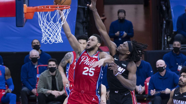 Sixers Rumors: Ben Simmons Wants Out of Philly, Will Not Report to Camp