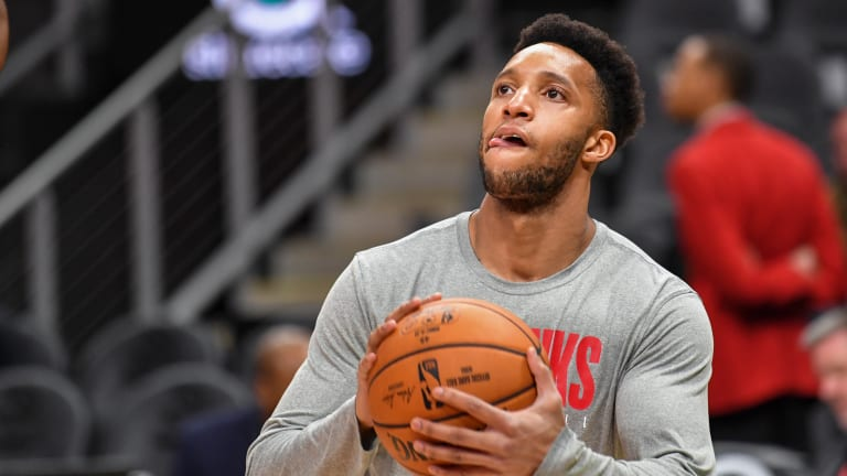Remembering the 2019-2020 Atlanta Hawks Veterans. Where Are They Now?