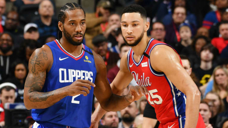 Rate the Trade: Ben Simmons to the Clippers