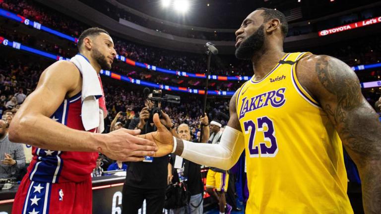 Lakers News: NBA Twitter Speculates LeBron James Latest Tweet