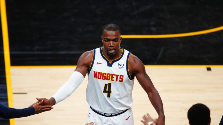 Brooklyn Nets Add Rumored Sixers Target