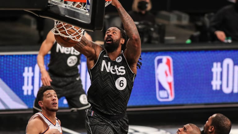 Lakers News: DeAndre Jordan Wants a Bigger Role with Lakers